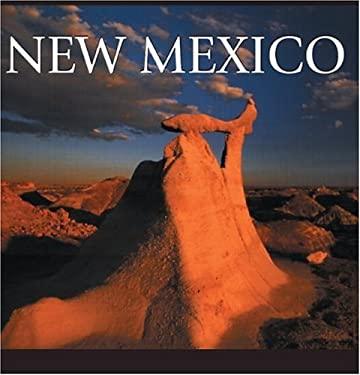 New Mexico 9781551108636