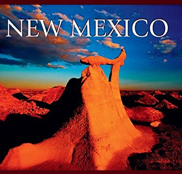 New Mexico 9781552857748