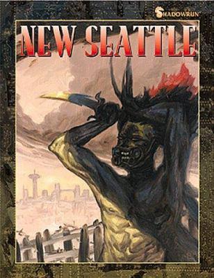 New Seattle 9781555603427