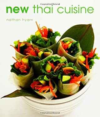 New Thai Cuisine 9781552851852
