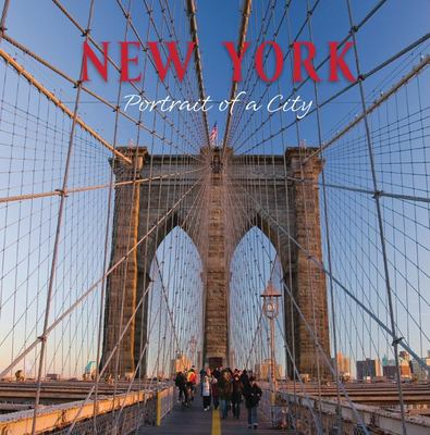 New York: Portrait of a City 9781558689879