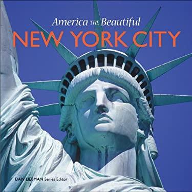 New York City 9781554075928