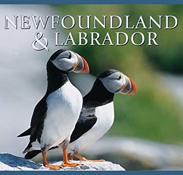 Newfoundland & Labrador 9781552857762