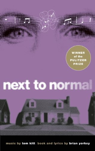 Next to Normal 9781559363709