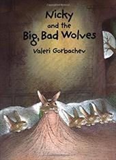 Nicky and the Big, Bad Wolves 6910662