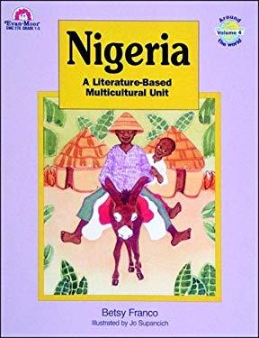 Nigeria 9781557992697