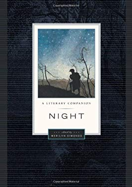 Night: A Literary Companion 9781553653967