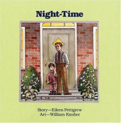 Night-Time 9781550372427