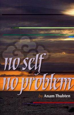 No Self No Problem 9781559393263