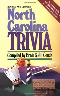 North Carolina Trivia 9781558531123