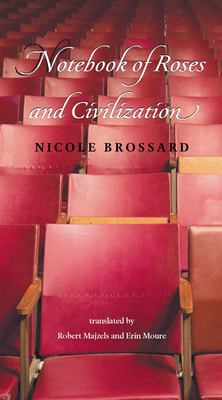 Notebook of Roses and Civilization 9781552451816