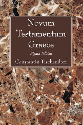 Novum Testamentum Graece 9781556355639