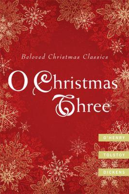 O Christmas Three 9781557257765