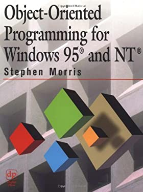 Object Oriented Programming Under Windows NT and 95 9781555581930