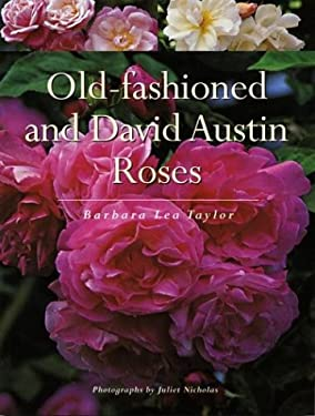 Old-Fashioned and David Austin Roses 9781552978801
