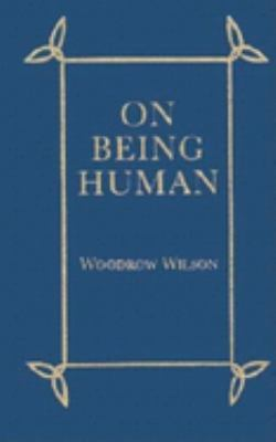 On Being Human 9781557094407