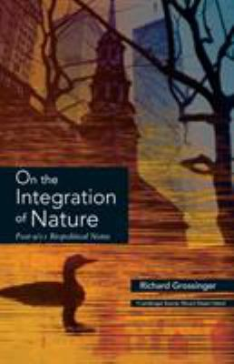 On the Integration of Nature: Post 9/11 Biopolitical Notes 9781556436031