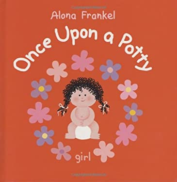 Once Upon a Potty: Girl 9781554072842