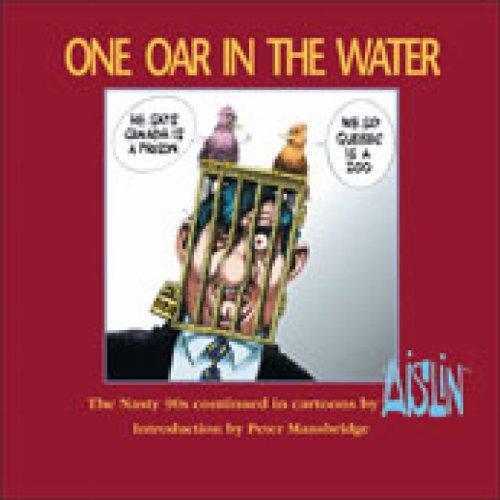 One Oar in the Water 9781552780213