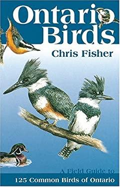 Ontario Birds 9781551050690