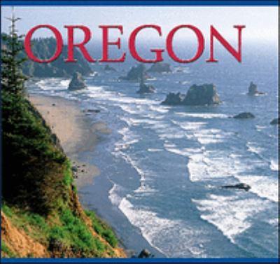 Oregon 9781552857786
