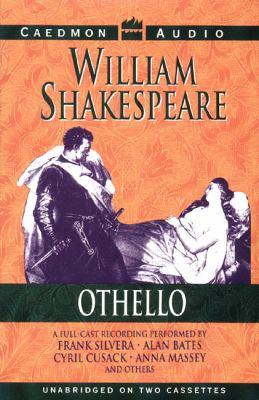 Othello: Othello 9781559947305