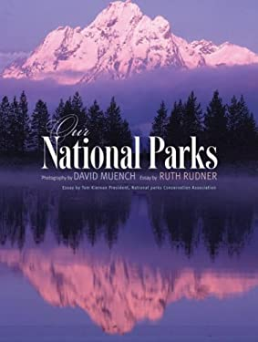 Our National Parks 9781558689183