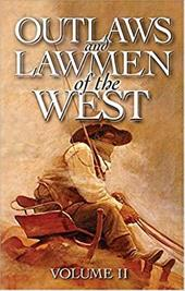 Outlaws and Lawmen of the West 6834180