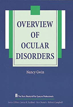 Overview of Ocular Disorders 9781556423369