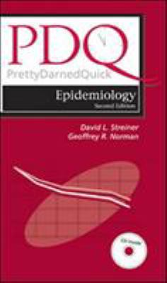 PDQ Epidemiology 9781550090772