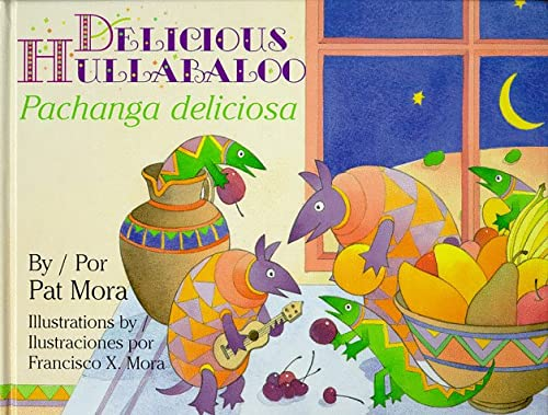 Pachanga Deliciosa / Delicious Hulabaloo 9781558852464