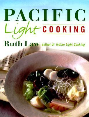 Pacific Light Cooking 9781556115196
