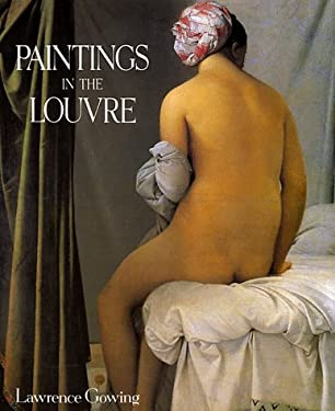 Paintings in the Louvre 9781556700071
