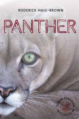 Panther 9781550173413