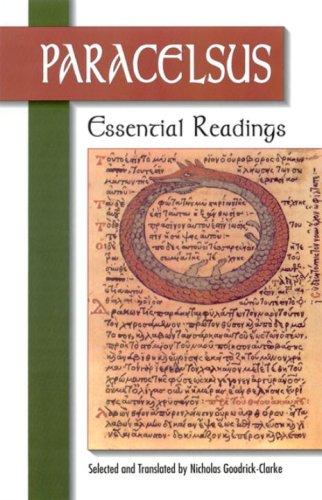 Paracelsus 9781556433160