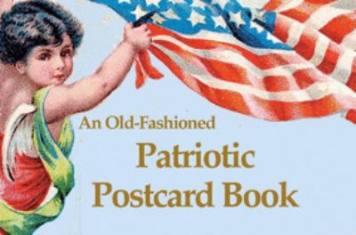Patriotic Postcard Book 9781557093189