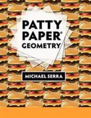 Patty Paper Geometry 9781559530729