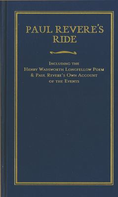 Paul Revere's Ride 9781557090720