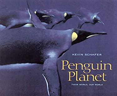 Penguin Planet 9781559717458