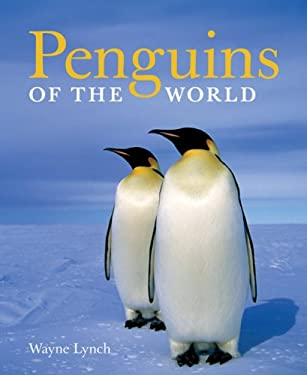 Penguins of the World 9781554072743