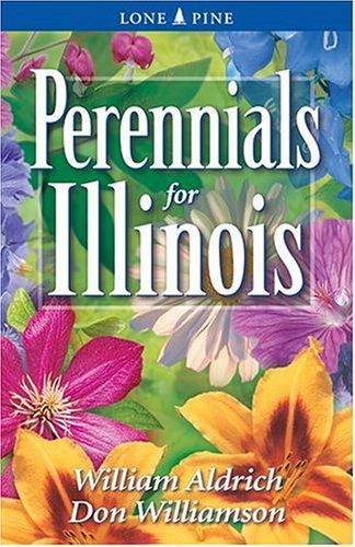 Perennials for Illinois 9781551053783
