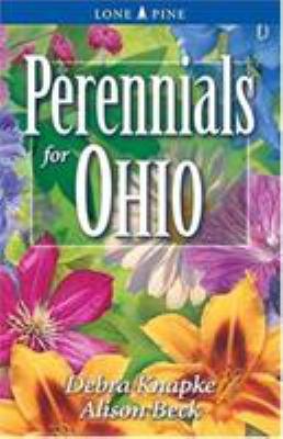 Perennials for Ohio 9781551053868