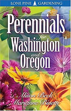 Perennials for Washington and Oregon 9781551051628