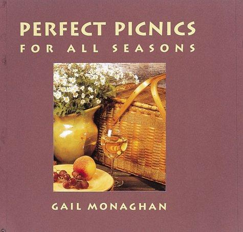 Perfect Picnics for All Seasons