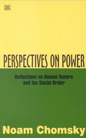 Perspectives on Power