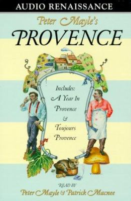 Peter Mayle's Provence 9781559272469