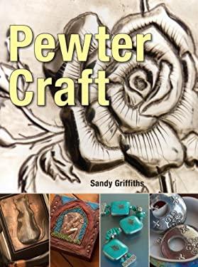 Pewter Craft 9781554076031