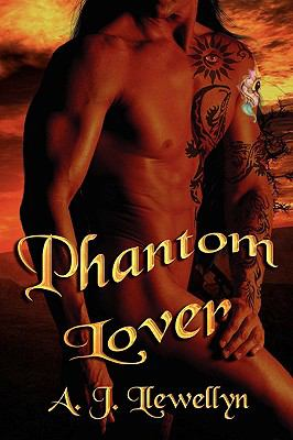 Phantom Lover - Books 1 and 2 9781554871001