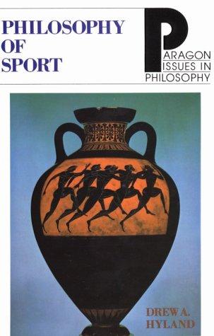 Philosophy of Sport 9781557781895