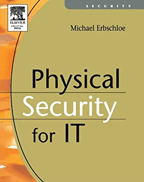 Physical Security for It 9781555583279